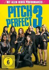 Pitch Perfect 3 - Teil 3 - DVD - NEU&OVP
