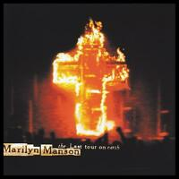 MARILYN MANSON - THE LAST TOUR ON EARTH CD ~ INDUSTRIAL / GOTH METAL *NEW*