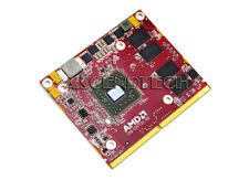 GENUINE ORIGINAL AMD RADEON HD5470 1GB MXM VIDEO GRAPHICS CARD 109-C07731-00 USA