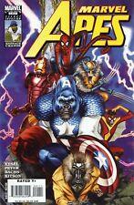 Marvel Apes #1 | November 2008 | MARVEL Comics