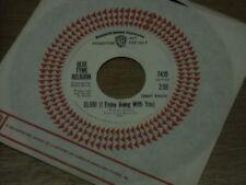 45 RECORD.  OLDE TYME RELIGION.  GLORI I ENJOY BEING WITH YOU / LONG & SHORT.