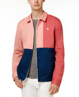 LRG $110 NEW 1141 Tourist Colorblocked Casual Mens Jacket XL