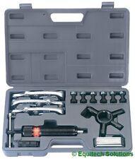 Draper Tools 50094 (HPK) 10 Ton 10T Hydraulic Bearing Gear Puller 2 & 3 Leg New