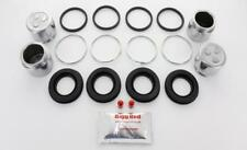 for TOYOTA SUPRA 1993-02 REAR L & R Brake Caliper Repair Kit +Pistons (BRKP313)