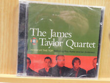 The James Taylor Quartet Room at the Top CD Uk Import 2002 Sanctuary Electronic