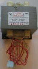 Panasonic OEM 17470000005503 MD-103ATR-1 Microwave HV Transformer!!