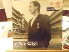 Pete Townshend - White City (1985) LP-A Novel, Give Blood, Face the Face Shrink