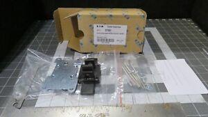 Eaton Cutler-Hammer EFSBI EG Sliding Bar Interlock Kit (3P/4P) for EG Frame