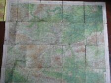 United Kingdom Hampshire Antique Original Antique European Maps & Atlases
