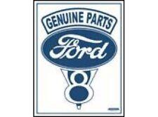 NEW Ford V-8 tin metal sign
