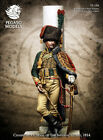 Chasseur a Cheval of the Imperial Guard Painted Toy Miniature Pre-Sale