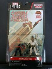 Special Edition Marvel Legends Captain Marvel Carol Corps Cosmic Marvels