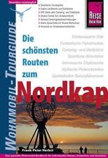 Reise Know-How Wohnmobil-Tourguide Nordkap - Die schönsten Routen durch Norwegen, Schweden und Finnland - von Frank-Peter Herbst (2017, Taschenbuch)