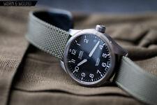 Oris Big Crown ProPilot Date 01 751 7697 4164-FS Wrist Watch Green Olive