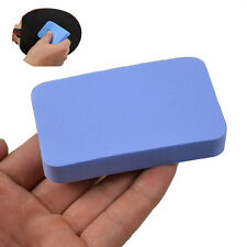 Pong Racket Cleaner Easy To Use Table Tennis Accessory Rubber Cleaning Sponge