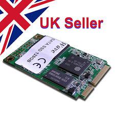 Plus rapide msata sur ebay 128GB minipci ssd sataiii 466MBs/304MBs r/w Samsung chip