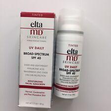 Elta MD ELTAMD UV Daily Broad Spectrum SPF 40 1.7oz/48g **EXP 2023**