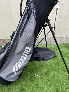 STUNNING Mizuno Stand/Sunday Bag Golf Bag. Free Postage