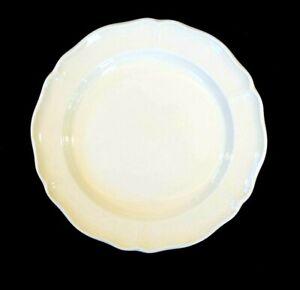 Beautiful Wedgwood Queen's Plain Salad Plate