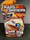 Transformers HUNT FOR THE DECEPTICONS TERRADIVE HASBRO 2010 Action Figure