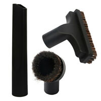 Horse Hair Brush Head Crevice Tool For 32mm Vacuum Cleaner Attachment Tool Parts