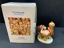 "Goebel / Hummel Figurine ~ ""DOLL MOTHER"" ~ 4"" Tall"