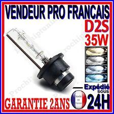 1 AMPOULE AU XENON DS2 35W LAMPE FEU PHARE DE RECHANGE D ORIGINE KIT HID 12V 85v