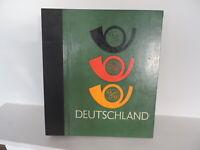 DDR Sammlung 1977-1984 komplett gestempelt mit KABE Vordruckalbum