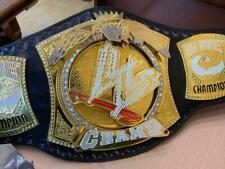 WWE Heavyweight Championship Spinner Belt Adult Size [Replica]