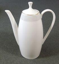 Arzberg Bavaria 2025 Goldene Medaille XI Triennale Mailand Coffee Tea Pot New