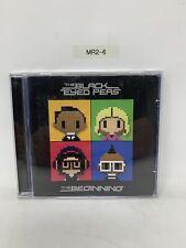 The Black Eyed Peas The Beginning Cd 2010 Interscope Hip Hop Pop Music