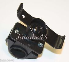 Bike Handlebar Mount & Genuine Garmin nuvi 2555LM 2555LT Bracket Cradle Holder