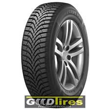 4x Winterreifen 205/55 R16 91T Hankook W452 Winter icept RS2