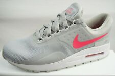 NIKE AIR MAX ZERO JUNIOR TRAINERS BRAND NEW SIZE UK 5 (GG20) - S