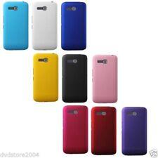 Cover e custodie multicolore in plastica opaca per cellulari e palmari