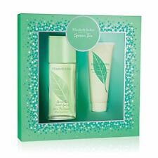 Elizabeth Arden Green Tea Eau De Perfume Spray 100Ml Set 2 Pc