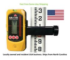 Laser Level Detectorreceivertopconspectrarugbydewaltsensorsokkiahilti