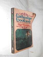 KATE HANNIGAN Catherine Cookson Corgi Books 1974 romazo illustrazioni