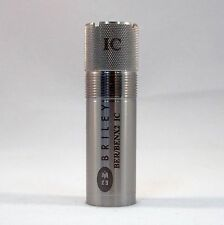 New Improved Cylinder Briley Stainless Extended Benelli Beretta Mobil Choke Tube