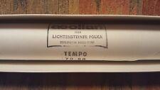 Lichtensteiner Polka - Player Piano Word Roll
