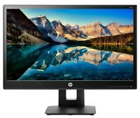 "NEW HP 21.5"" Full HD Monitor 1920x1080 LED 60Hz Display Port 