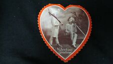 Vintage Soldier & Rifle Valent