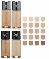 REVLON colorstay 24 hours foundation - normal to dry skin in 370 toast