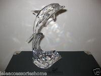 Swarovski - Delphin Groß Swarovski - Dolphin Swarovski - Swarovski 221628