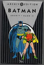 DC ARCHIV EDITION # 6 : BATMAN 2 - DINO VERLAG 2000 - OVP