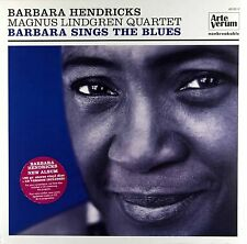 Barbara Hendricks - Barbara Sings The Blues (180g Vinyl LP + CD) New & Sealed