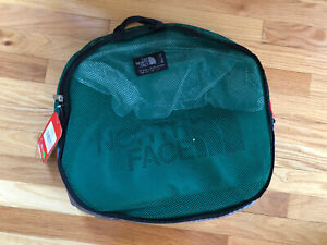 The North Face Base Camp Duffel Extra Large XL Green New