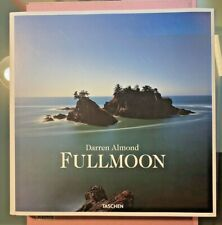 Darren Almond. Fullmoon (2016, Hardcover)