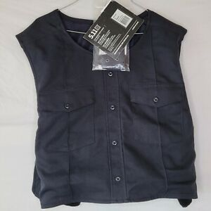5.11 Tactical Uniform Outer Carrier MIDNIGHT Navy Men's Size Large 49032. NWT