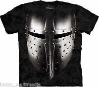 Knight Armor Helmet, Mountain Brand, Small - 5X, Ren Faire